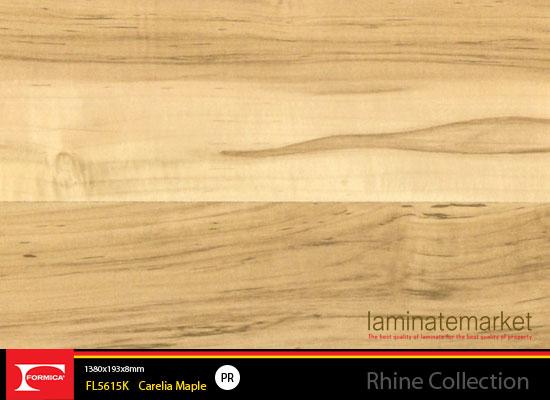 พื้นไม้ลามิเนต Formica FL5615k