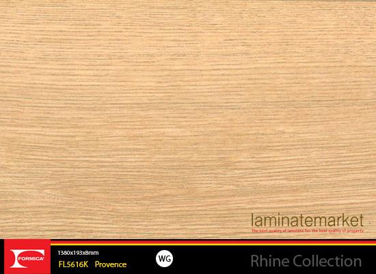 พื้นไม้ลามิเนต Formica FL5616k